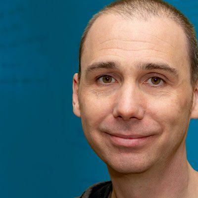 Eric Dynowski